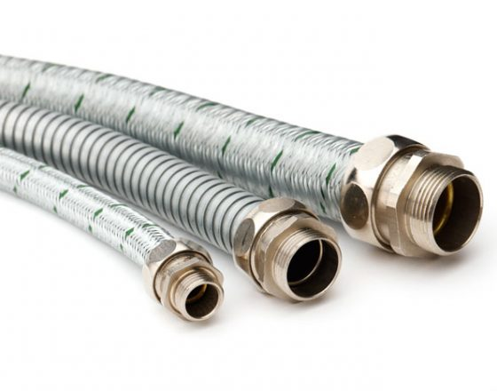 New - Protective Conduit
