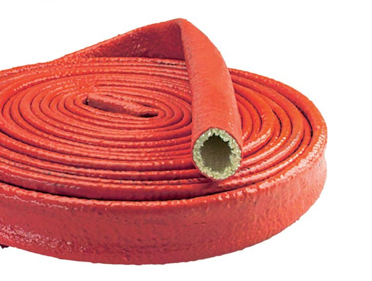 Fire Protection Conduit
