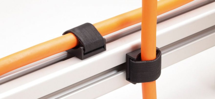Cable Fastening System image 1