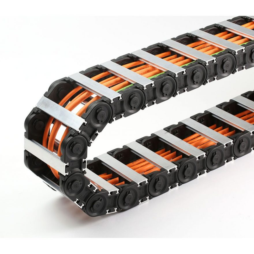 PLE Cable Energy Chain image 1